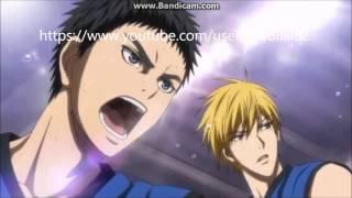 Kuroko No Basket Endings 1 - 7