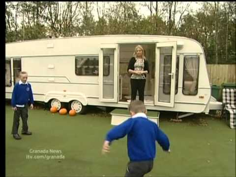 Chorley Romany Gypsy Family fighting to save their home