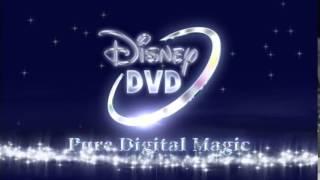 getlinkyoutube.com-Disney DVD logo Widescreen October 2001-November 2007