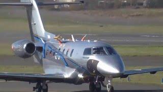 getlinkyoutube.com-Pilatus PC24 HB-VXB 31/03/2016