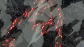 getlinkyoutube.com-Madara vs Guy - LION - Naruto Shippuden AMV