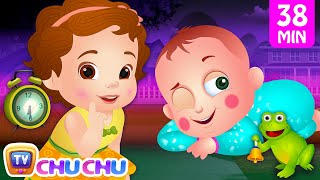 Are You Sleeping (Little Johny)? Plus Many More Nursery Rhymes & Animals songs for Kids by ChuChu TV