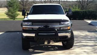 getlinkyoutube.com-2002 Lifted Silverado