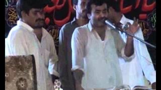 getlinkyoutube.com-Zakir Qazi Waseem Abbas  majlis 30 Aug 2014 at jhang