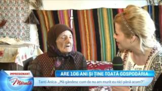 getlinkyoutube.com-Are 106 ani si tine toata gospodaria