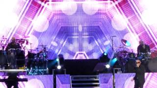 getlinkyoutube.com-Pitbull - Dance Again Live Planet Pit World Tour Albuquerque NM