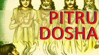 getlinkyoutube.com-Pitru Dosha: Afflictions Due To Bad Karma Of Forefathers