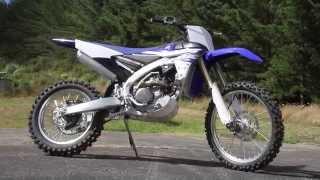getlinkyoutube.com-2015 Yamaha YZ250FX