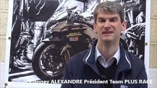 TeamPlusRace - GARAC: championnat du monde d'endurance