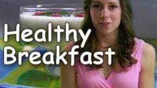 getlinkyoutube.com-Healthy Breakfast Food Recipes - Nutrition by Natalie