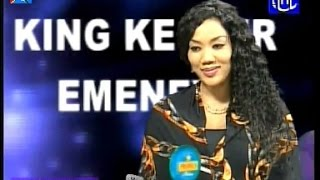 getlinkyoutube.com-FLORENCE EMENEYA alobi ba bandaki kotia trop na KING KESTER yango atikalaki na Zemi