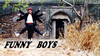 getlinkyoutube.com-Best Dance By FUNNY BOYS (Finlist Of India's Got Talent Season 5)|The Dance World