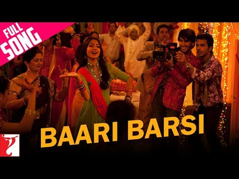 """Baari Barsi"" - Full Song in HD - BAND BAAJA BAARAAT"