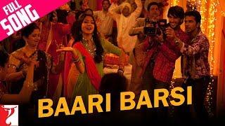 getlinkyoutube.com-Baari Barsi Song   Band Baaja Baaraat   Ranveer Singh   Anushka Sharma