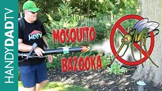 getlinkyoutube.com-Build a Mosquito Bazooka