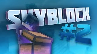getlinkyoutube.com-JAMES THE GRIEFER - SkyBlock w/ Friends