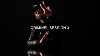 SP - Criminel Session #3 (ft. Young Hilla)