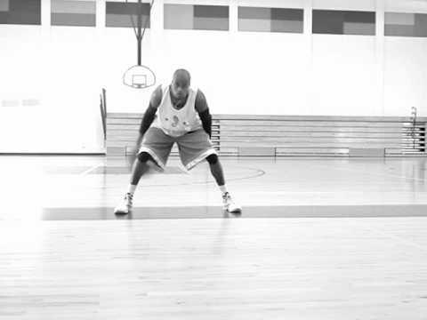 Dre Baldwin: Complete Ball Handling WarmUp Series, Pt 1 | NBA Streetball Dribbling Drills