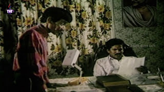 getlinkyoutube.com-Bharya Bhartala Bagotham Full Length Movie || Chandra Mohan, Jeevitha, Rajendra Prasad, Ashwini