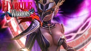 getlinkyoutube.com-Hyrule Warriors Game Movie (All Cutscenes) Legend of Zelda 1080p HD