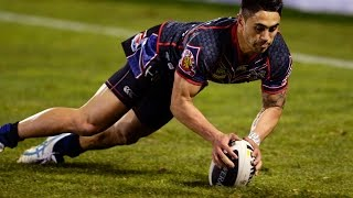 Shaun Johnson Tribute | The Side Stepping God ᴴᴰ
