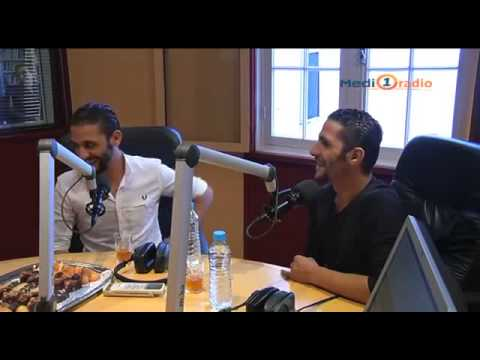 حسن و محسن في موزاييك الجزء Hassan & mouhssine à L'émission MOSAÏQUE Part 1