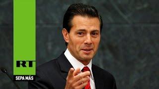 Balance de los cuatro años de Enrique Peña Nieto al frente de México