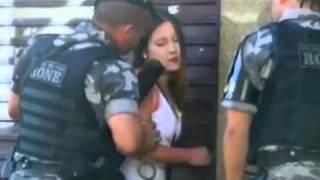 getlinkyoutube.com-Policiais Tarados, ladrões e bandidos.