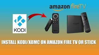 getlinkyoutube.com-Install Kodi on Amazon Fire TV or Stick via adbFire