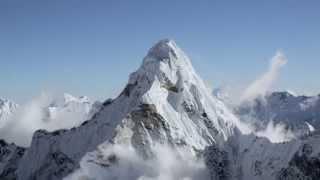 Munții Himalaya
