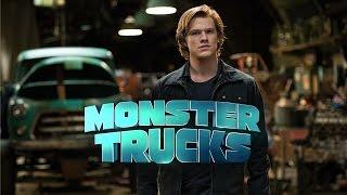 Monster Trucks | Trailer 1 SUB | Paramount Pictures México