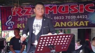 BO HATE By'Hendra voice R25MUSIK