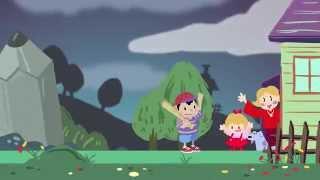 getlinkyoutube.com-POLLYANNA: An Animated Earthbound Tribute