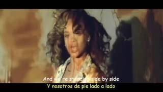 getlinkyoutube.com-Rihanna - We Found Love ft. Calvin Harris (Lyrics & Sub Español) Official Video