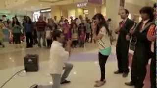 getlinkyoutube.com-Marriage Proposal in Mall Ends Terribly!