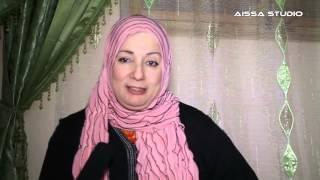 getlinkyoutube.com-ام سهيلة تشكر جمهور ابنتها