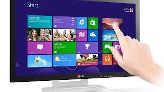 getlinkyoutube.com-Turn ANY Display Into A Touchscreen طريقة تحويل شاشة عادية إلى شاشة اللمس