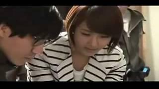 getlinkyoutube.com-Ha Ji Won  CF - Behind the scenes
