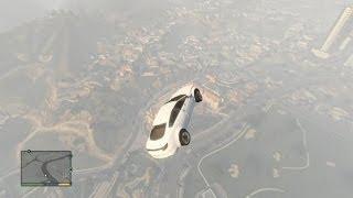 getlinkyoutube.com-【GTA5】 車が吹き飛ばされるバグ コツなどを紹介! 【衝撃のラスト!】