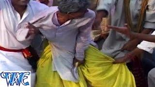 मन करे धोती फार दी - Holi Me Crime   Chhotu Chhaliya   Bhojpuri Holi Song
