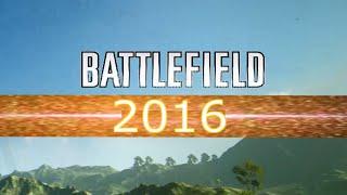 getlinkyoutube.com-BATTLEFIELD 2016! - Multiplayer Gameplay Reveal, Release Date & MORE! (New Battlefield News)