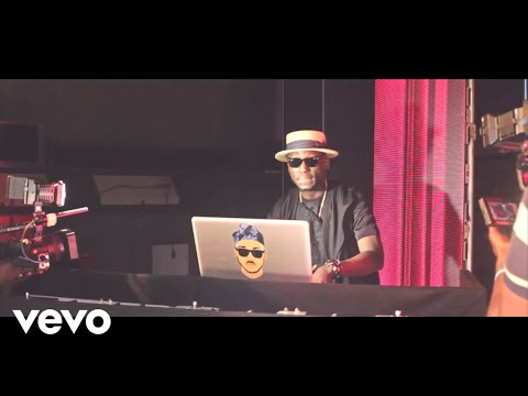 DJ SPINALL | No Sorrow ft Pheelz (Video)