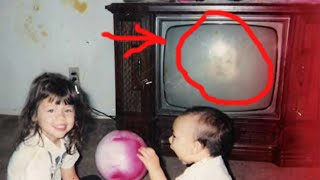 getlinkyoutube.com-Paranormal activity caught on camera | Scary video of best ghost photos caught on tape