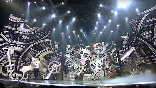 getlinkyoutube.com-[WIN : WHO IS NEXT] Team B 'Climax'