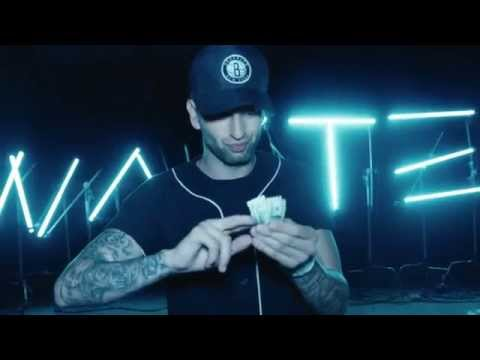 Chad Da Don & Locnville : Wasted (Official video)