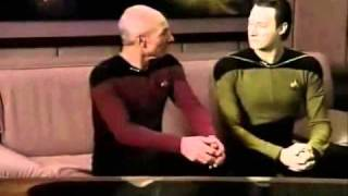 getlinkyoutube.com-Data Owns Picard