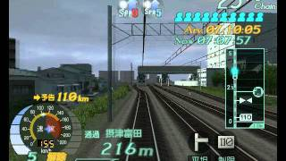 getlinkyoutube.com-電車でGO! ATS作動