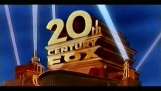 getlinkyoutube.com-20th Century Fox Opening Logo [1992]
