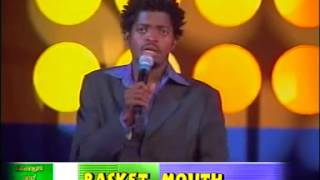getlinkyoutube.com-BasketMouth There are Two Things Involved