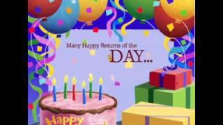 getlinkyoutube.com-BEST HAPPY BIRTHDAY SONG EVER....